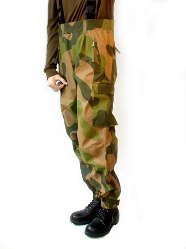 Bergans Ørkenkamuflasje bukse
